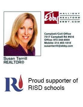 Susan Terrill, Realtor®