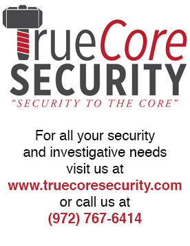 TrueCore Security