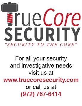 TrueCore Security